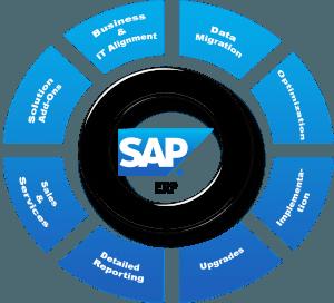 كورس برنامج ساب SAP ERP المحاسبي مجانا