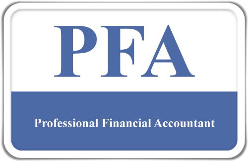 Photo of دورة تأهيل المحاسب المالي المحترف PFA كاملة pdf