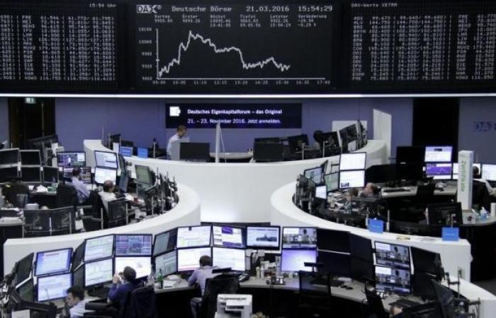 Photo of معاملات المنشأت مع البنوك