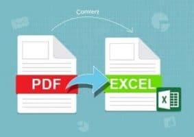 Photo of تحميل برنامج تحويل ملفات PDF الي Excel مجانا