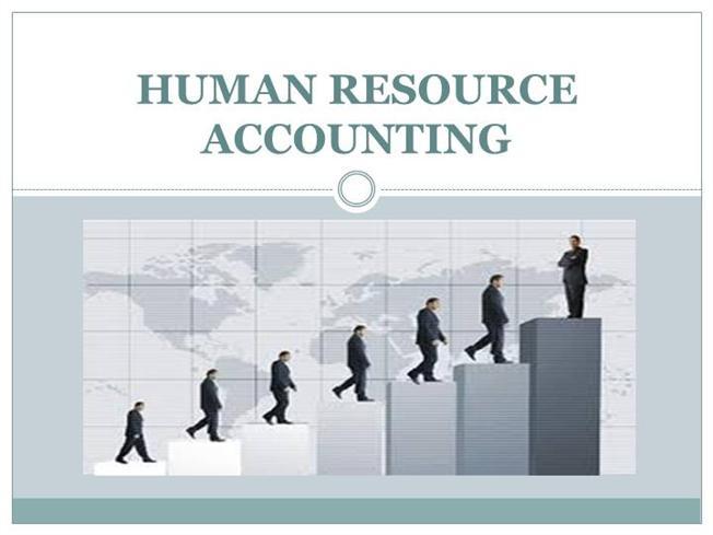 محاسبة الموارد البشرية , كيفية حساب الموارد البشرية , ازاي بيتم حساب ال موارد البشرية