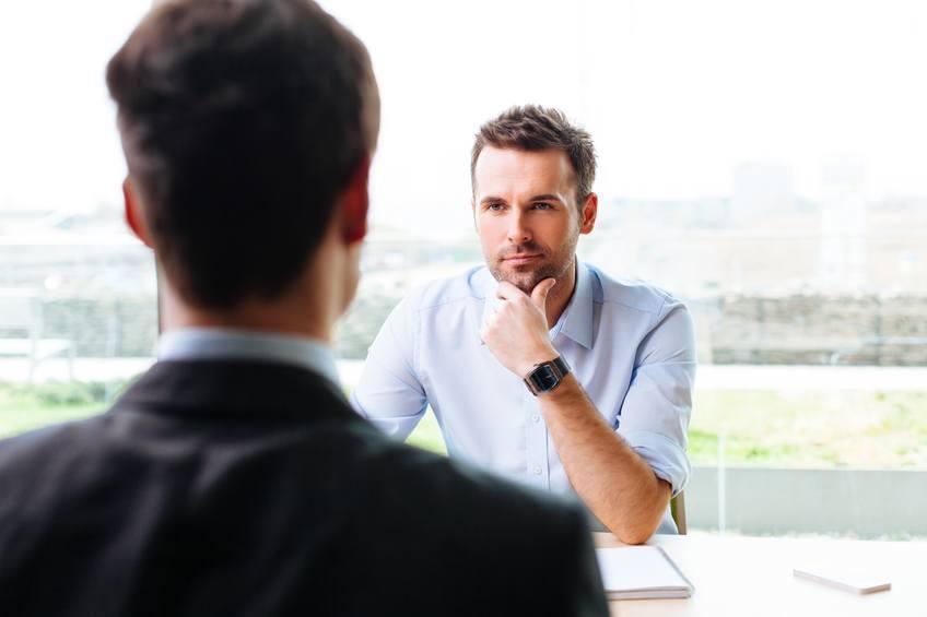 Photo of الاعداد التام للمقابلة الشخصية INTERVIEW Preparation