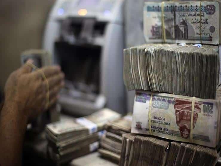 الموازنة العامة لمصر عام 2019-2020