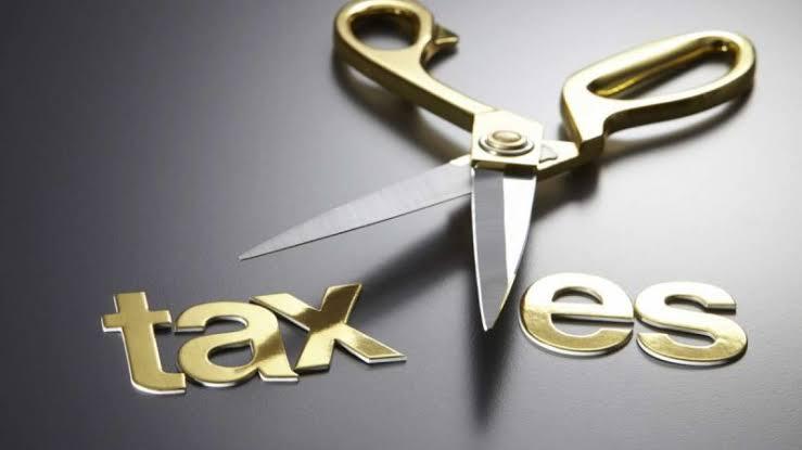 ضريبة الخصم من المنبغ