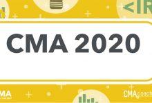 Photo of كورس CMA باخر تحديثات وتعديلات [كورس CMA تحديثات 2020]